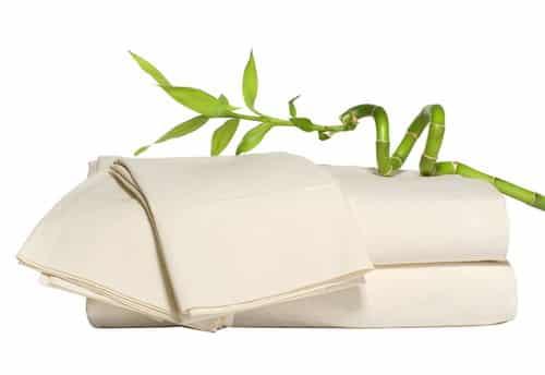 Как стирать постельное белье из бамбука