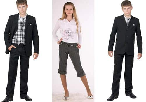 Как вывести лоснящиеся пятна на брюках
