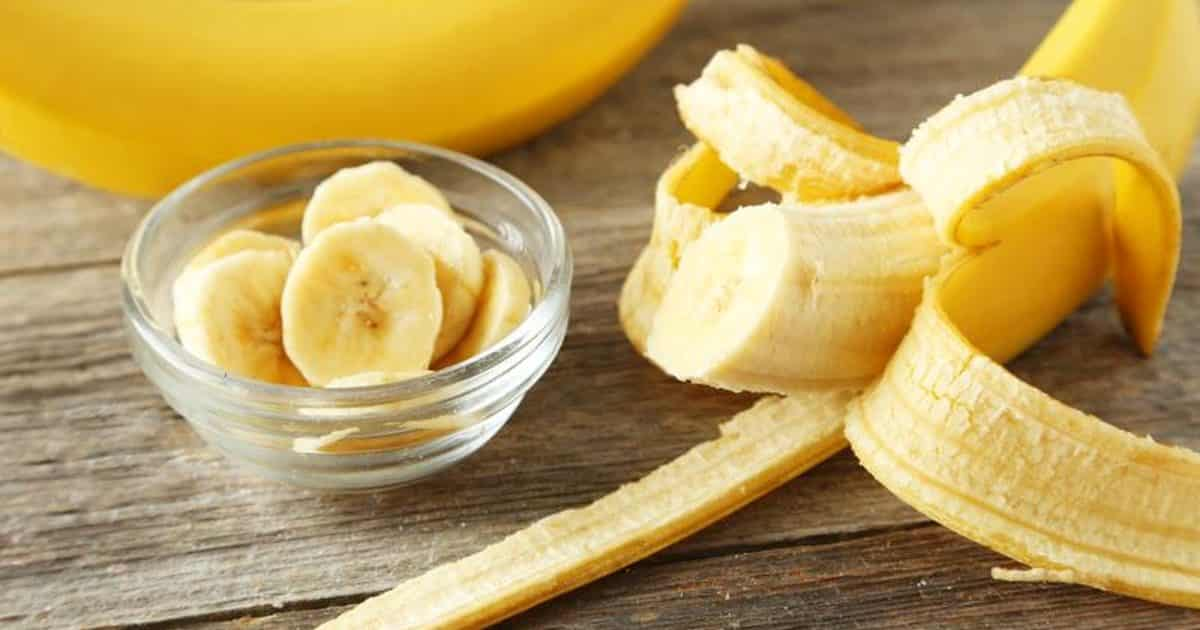 How to store bananas so they do not blacken