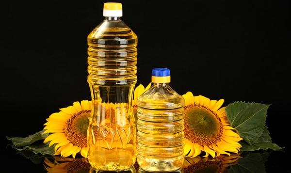 Как правильно хранить подсолнечное масло