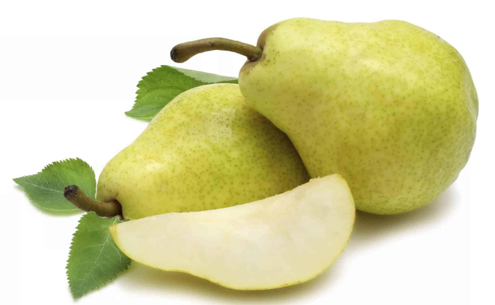 Как отстирать грушу