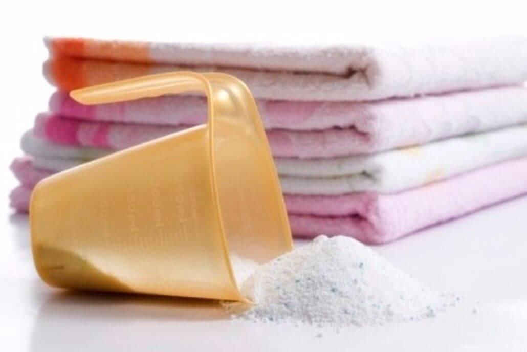 Как сделать мягкими махровые полотенца после стирки