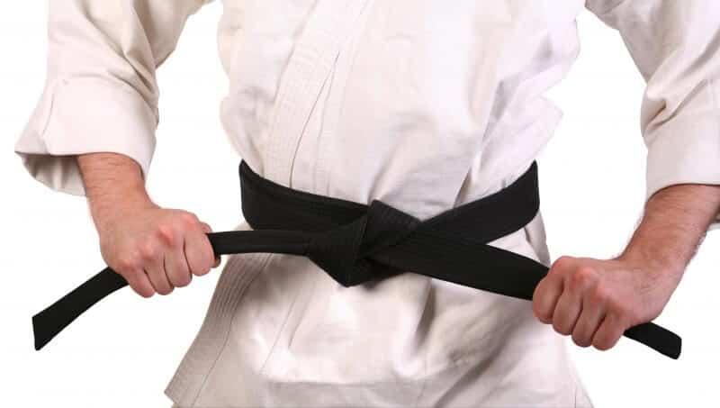 Как стирать кимоно