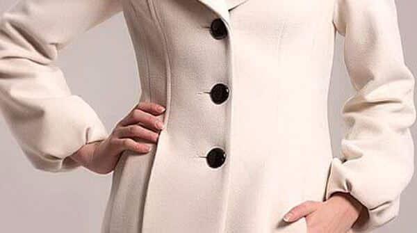 Как постирать пальто