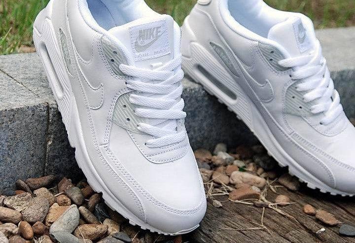 Чистим кроссовки в домашних условиях