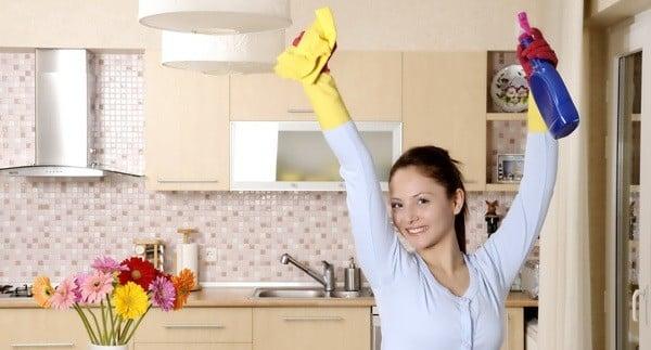 как убраться в комнате за 10 минут