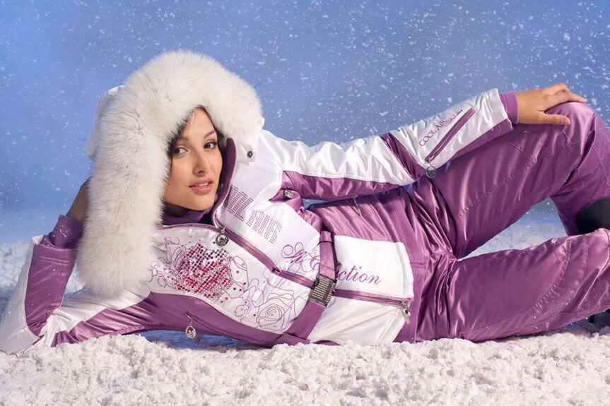 Чем стирать горнолыжный костюм