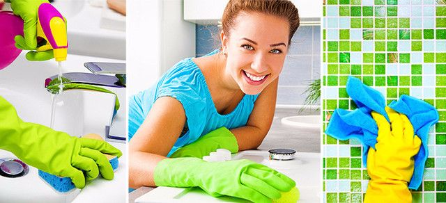 Что такое влажная уборка