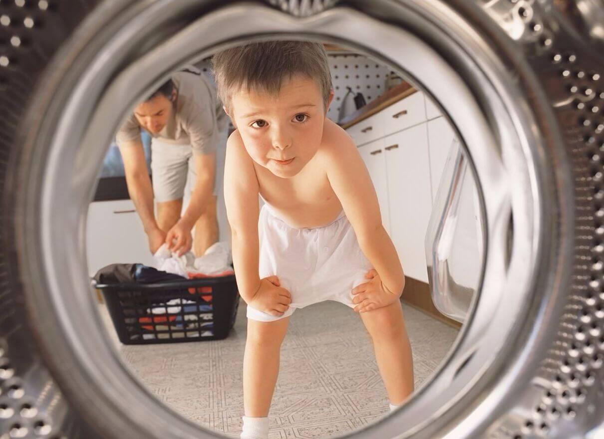 Как стирать байковое детское одеяло