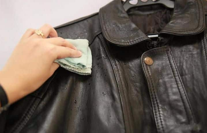 How to wash eco-leather in a washing machine