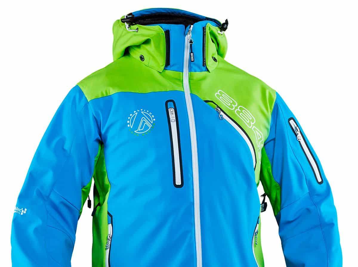 Как стирать горнолыжную куртку