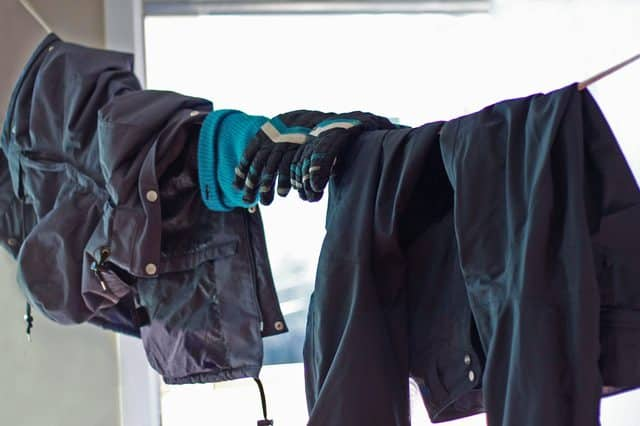 Как стирать горнолыжный костюм в стиральной машине