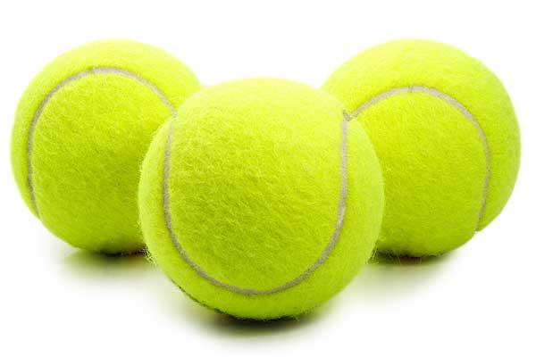 Как стирать пуховик с теннисными мячиками