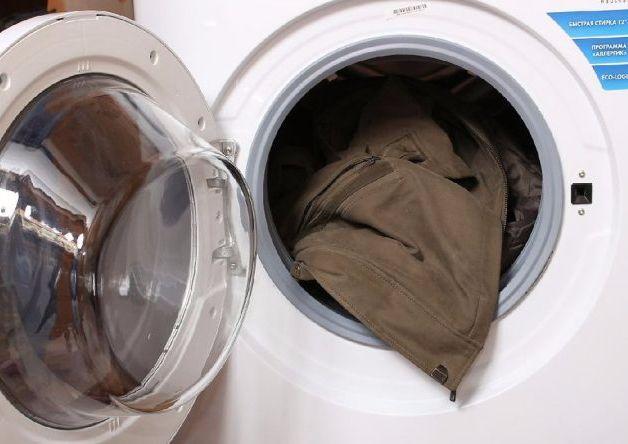 Как убрать пятна с замшевой куртки
