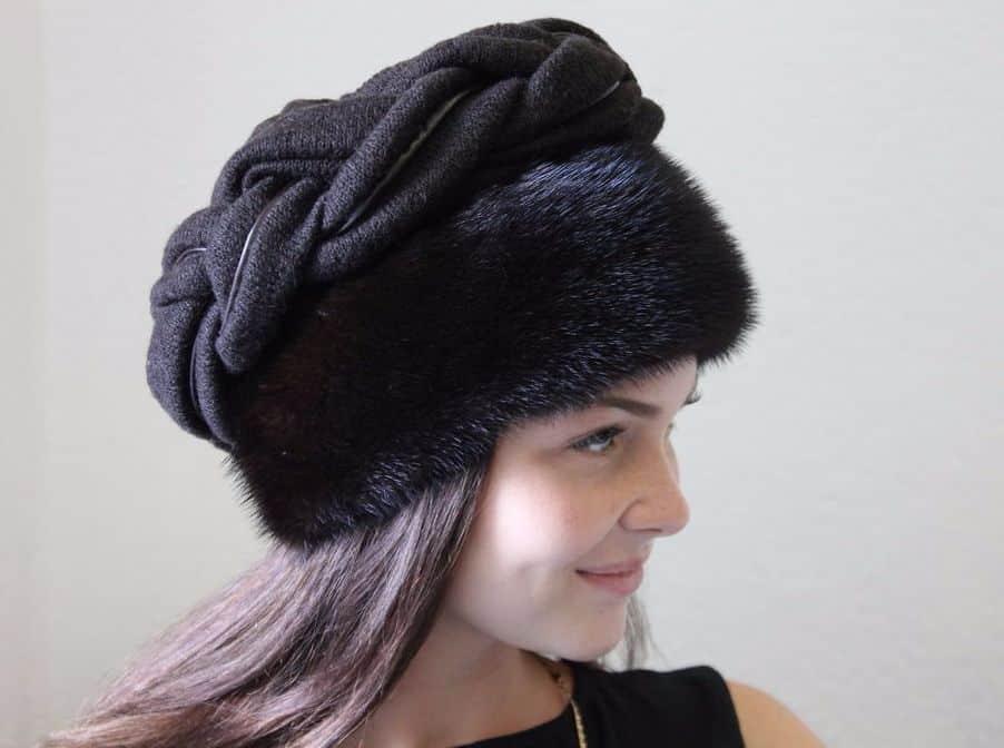 Можно ли стирать шапку из вязаной норки