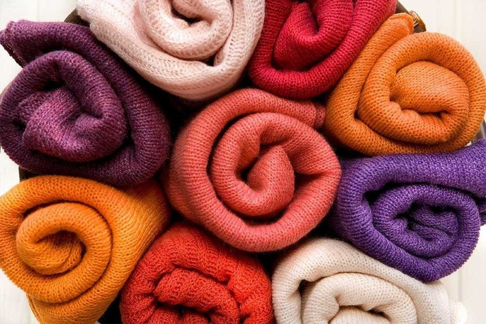 Tips on how to wash woolen things so that they sit down