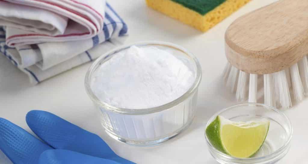 Другие рецепты различных чистящих средств на основе соды