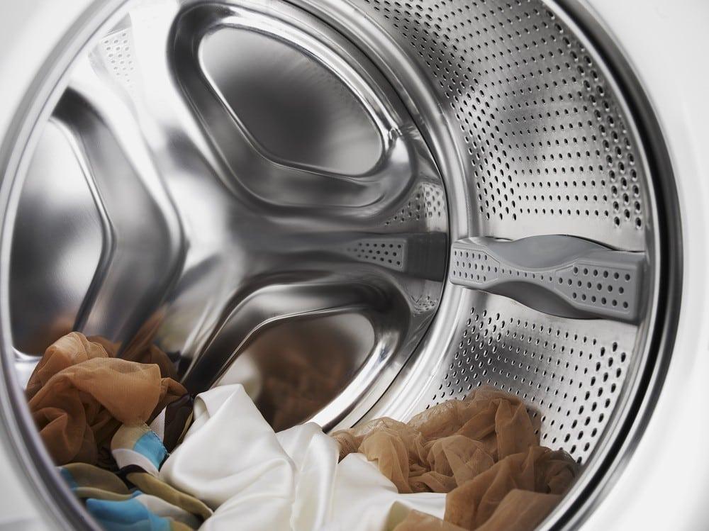 как постирать капроновые колготки в стиральной машине