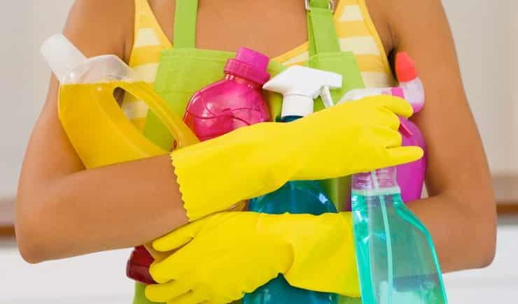 Выбираем способ уборки
