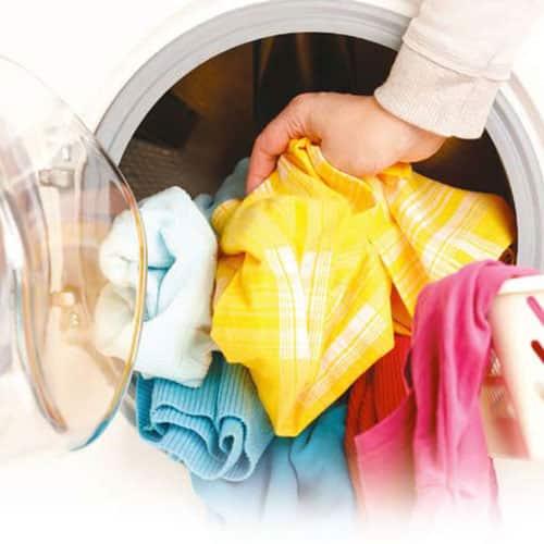 Как восстановить полинявшую вещь в домашних условиях