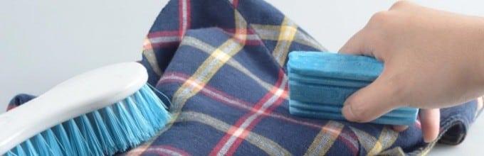 Чем отстирать мазут с куртки в домашних условиях