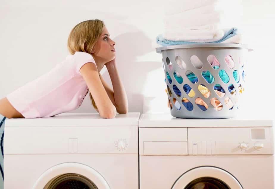 Почему стиральная машина стирает долго