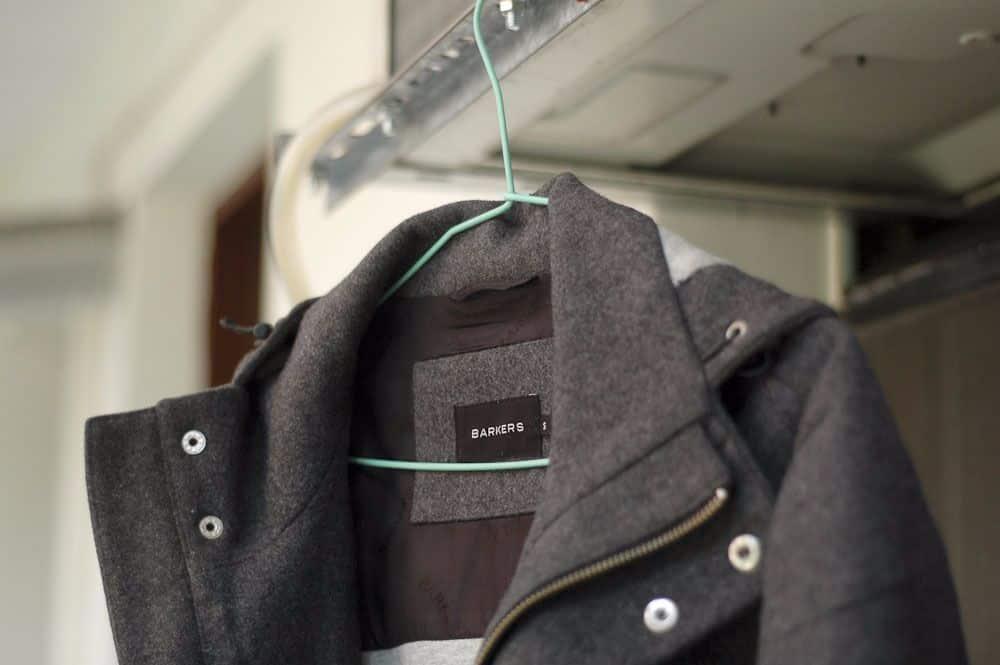 Как правильно стирать пальто в стиральной машине