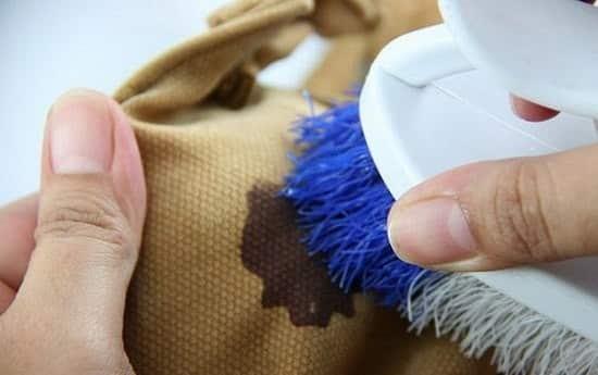 Чем можно отстирать мазуту в домашних условиях 594